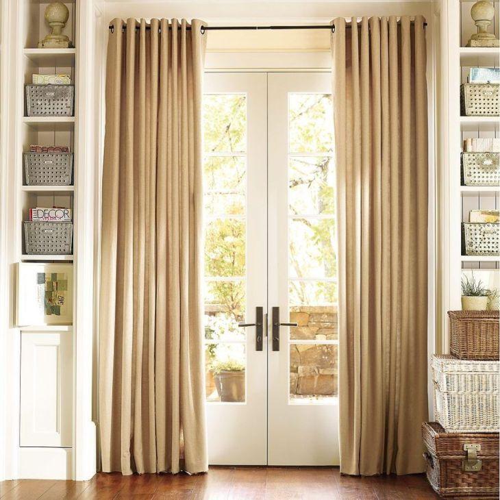 Drapery Panels For Sliding Glass Doors togethersandia
