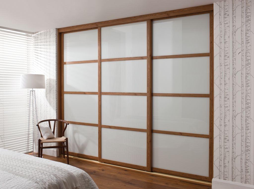 Sliding Wardrobe Doors Diy Wardrobes Interiors Deane Direct