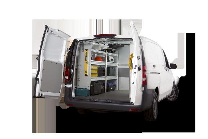 Cargo Van Storage Cabinets divulgamaisweb Pinterest