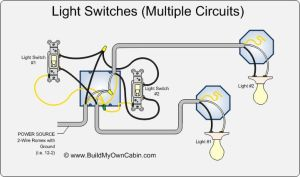 wiringmultipleswitchestomultiplelightsdiagram