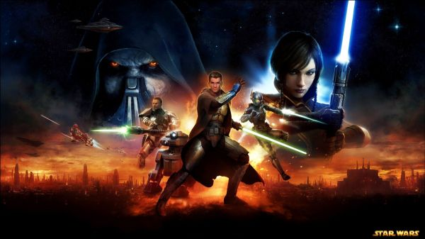 Star Wars: The Old Republic Wallpapers 1920x1080 ...