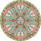 Valentinecoloredg pixels coloring pinterest