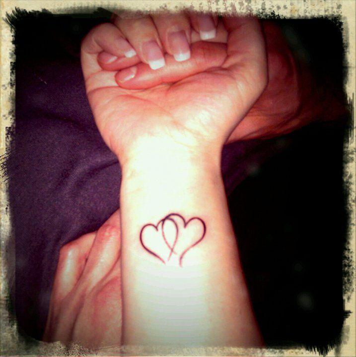 25 Beautiful Heart Tattoo Designs Ideas On Pinterest