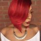 Beautiful cut u color via hairbychantellen on verasouth
