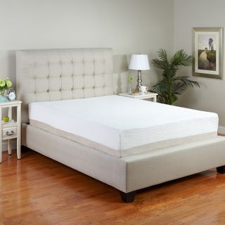 Renew And Revive Sienna 11 Inch King Size Latex Mattress