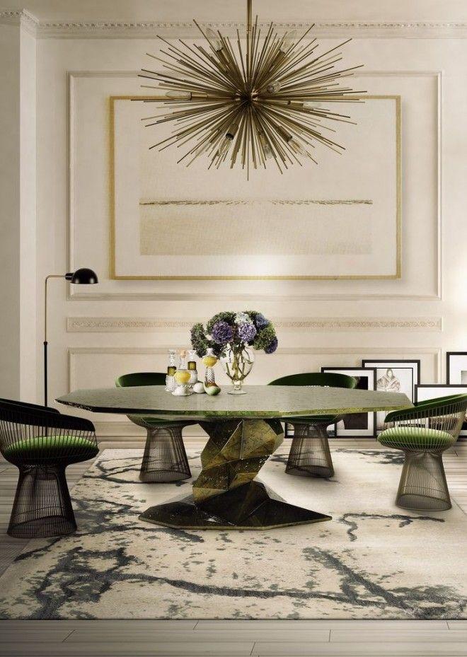 Brass Sea Urchin Chandelier Designs By Katy