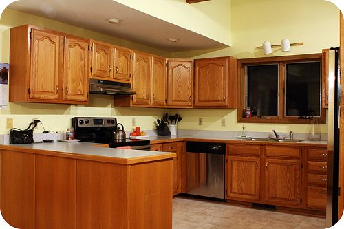 5 top wall colors for kitchens with oak cabinets wall on good wall colors for kitchens id=76536