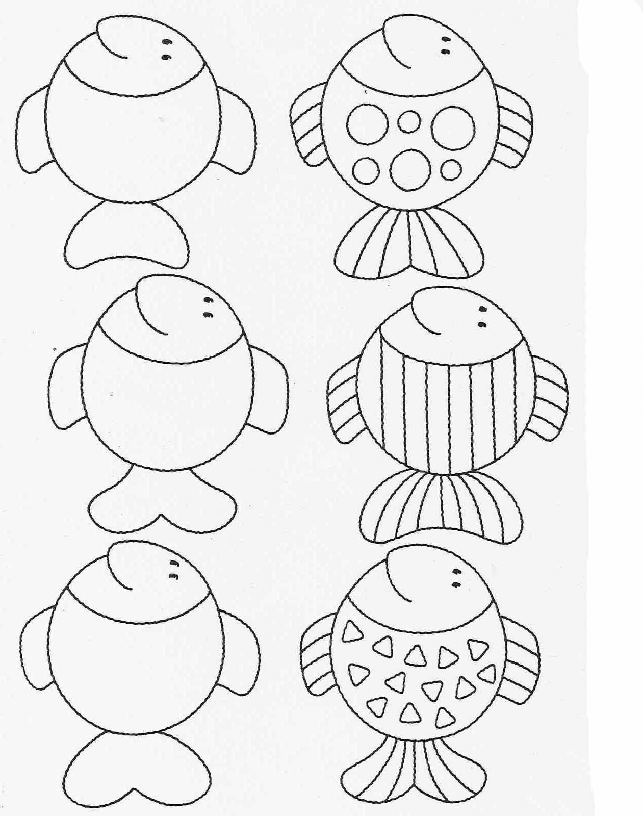 Actividades Para Ninos Preescolar Primaria E Inicial Fichas Para Imprimir En Las Que Tienes