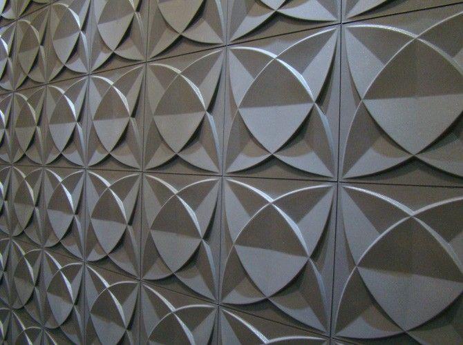 Öko Wandpaneele Wandverkleidung Design Ideen Dekor COSMOS * 3D Paneele kaufen Wandpaneele