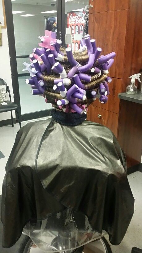 Big Perm Rods For Loose Beach Waves Hair Amp Skin