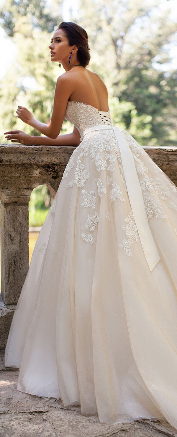 The Best Bridal Wedding Dresses Ideas u Details for Ivory