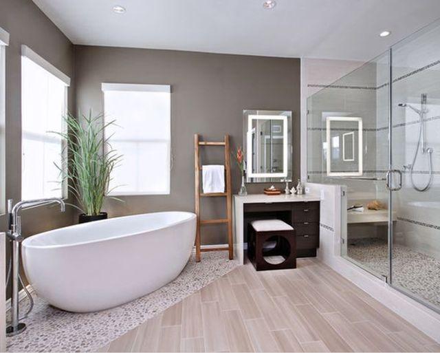100 [ Small Spa Bathroom Ideas ]