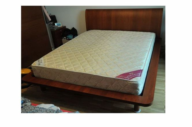 Queen Size Bed With Mattress Check More At Http Casahoma