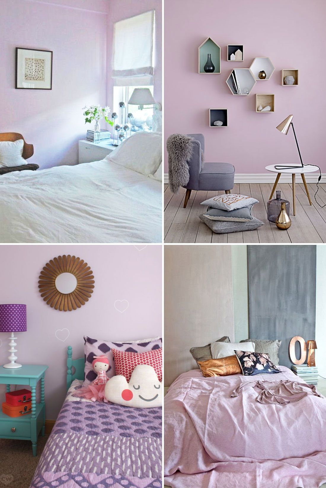 the 3 most relaxing colors for your bedroom relaxing on good wall colors for bedroom id=39482