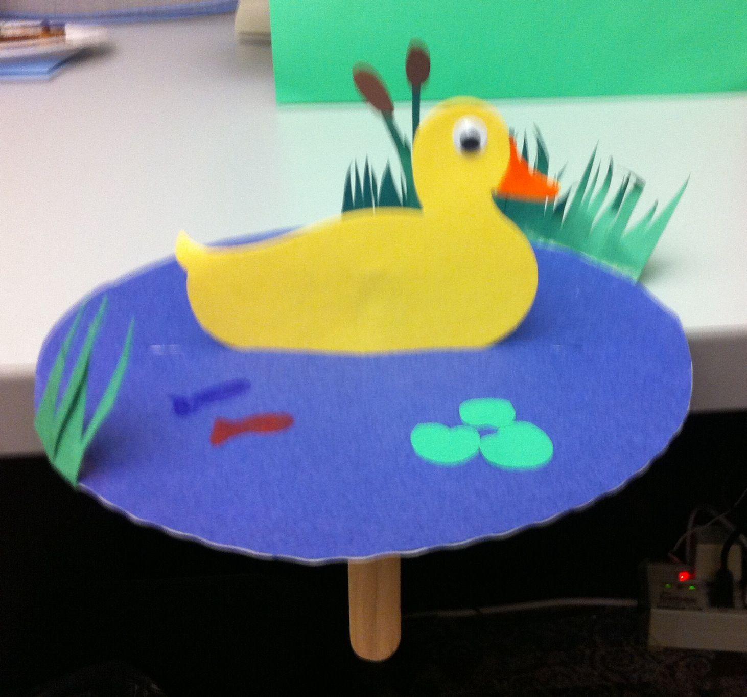 Best 25 Duck Crafts Ideas