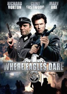 Image result for where eagles dare 1968