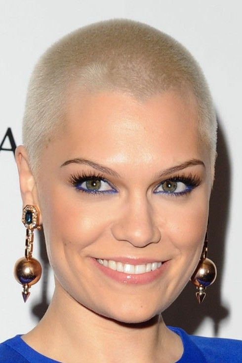 60 Hottest Celebrity Short Haircuts For 2018 Super Short