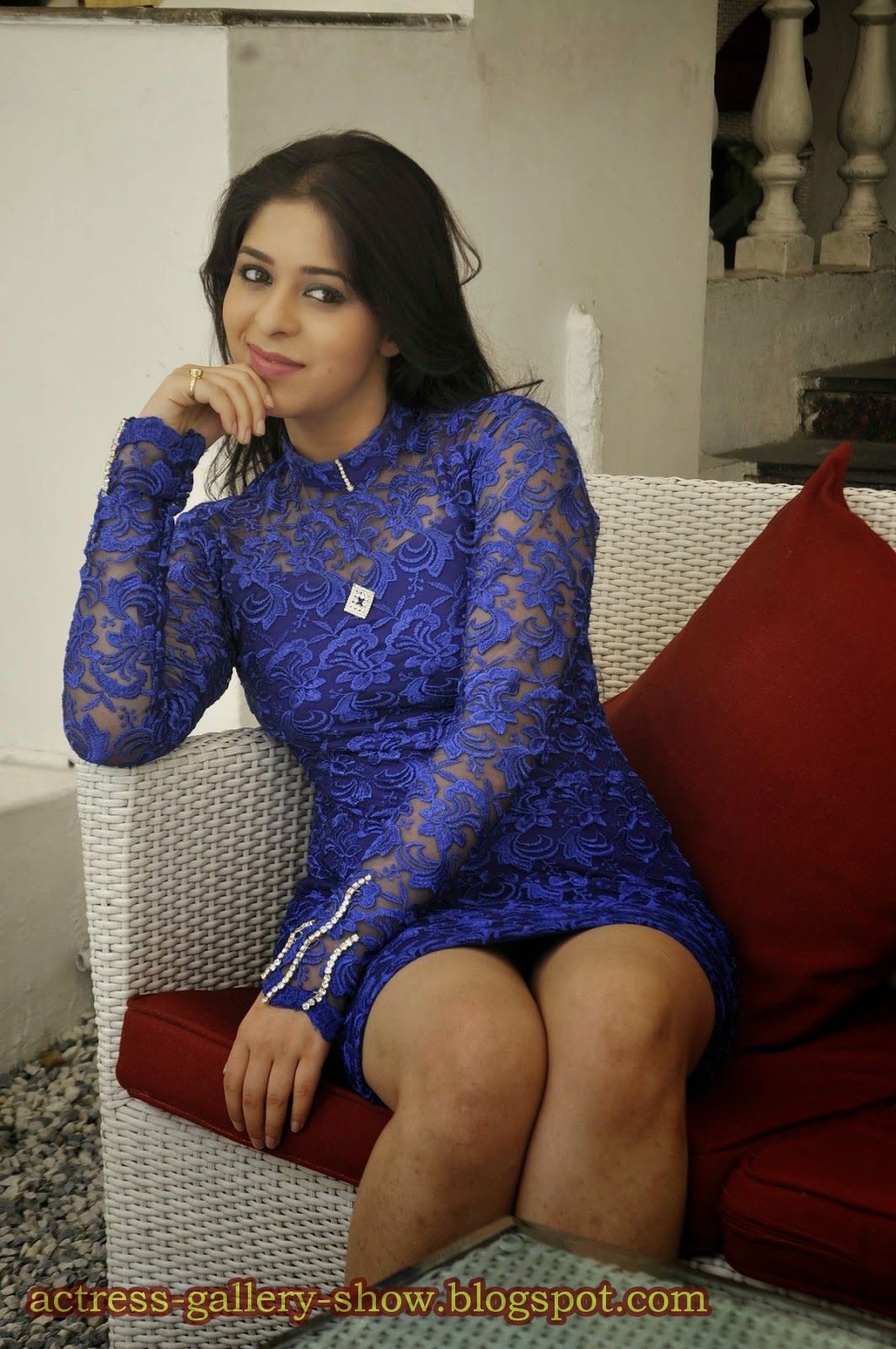 Actress Gallery Actress Garima Jain Hot Photos Collection