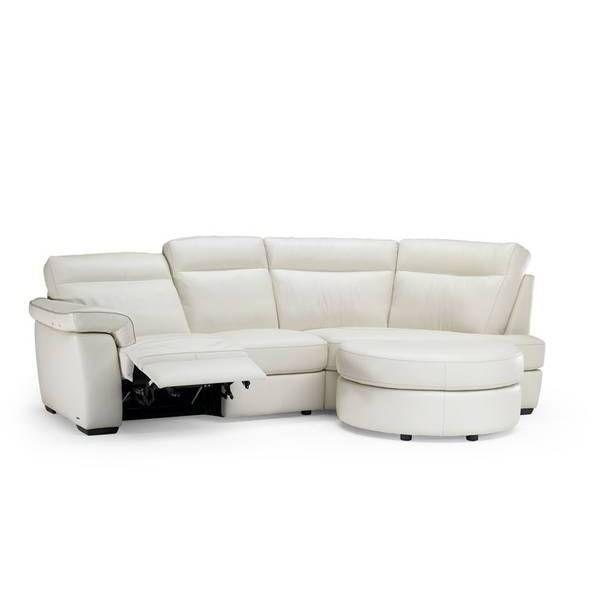 Curved Leather Sofa Uk