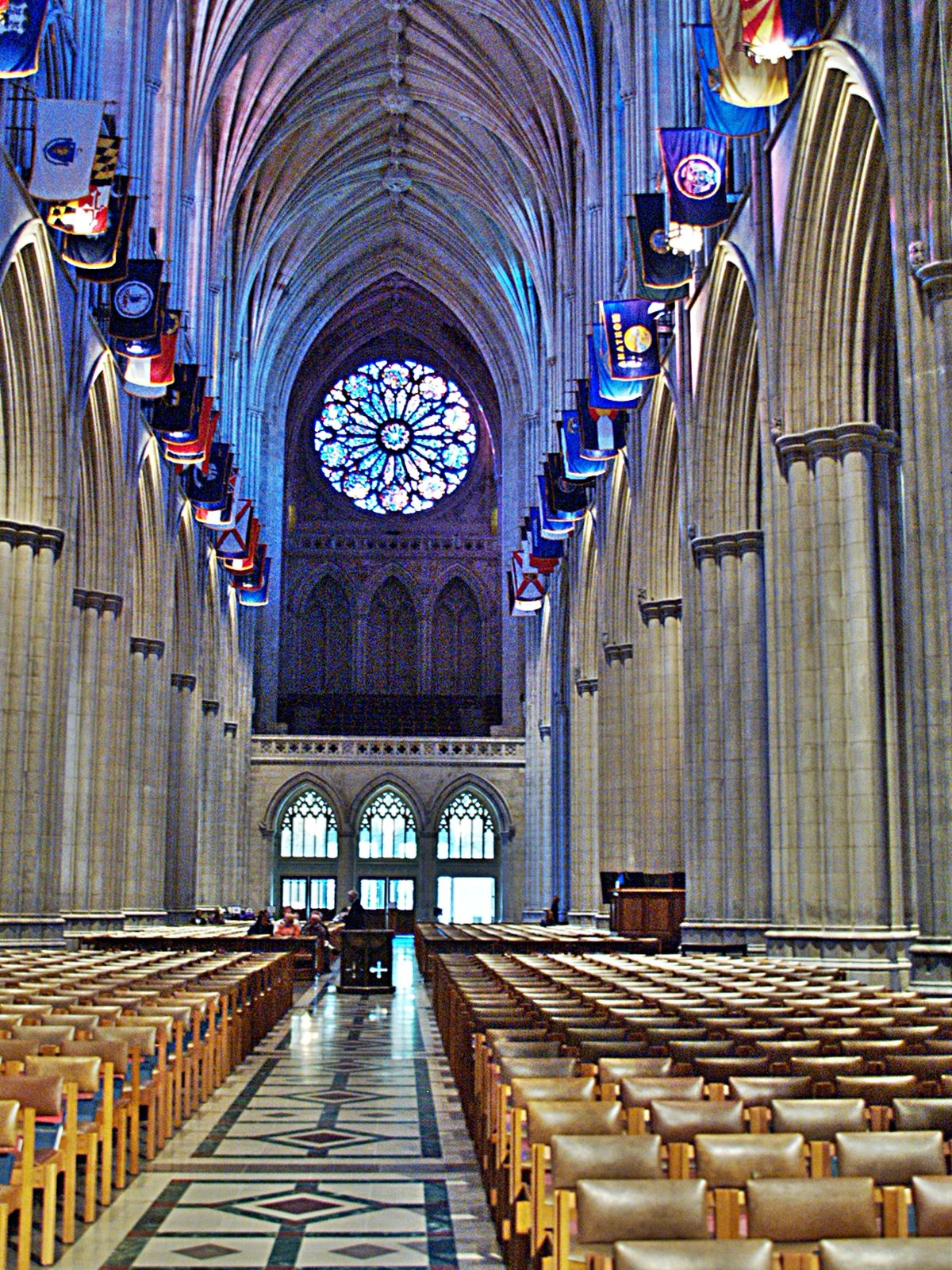 Washington National Cathedral Dc Been Here I Was 12