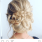 Pin by celeste chen on wedding hair u makeup pinterest