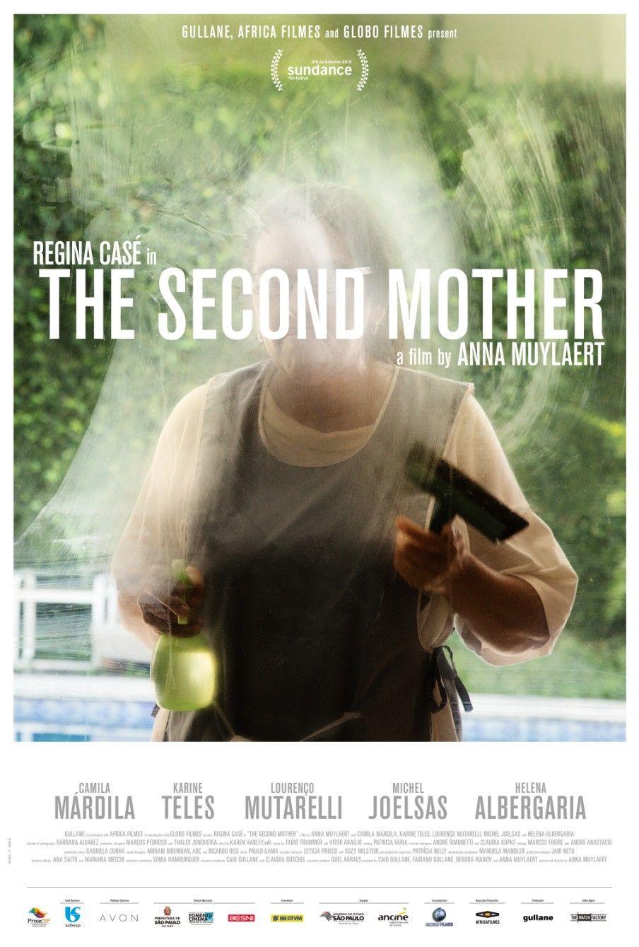Poster do filme Que horas ela volta?