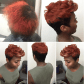 Love this transformation via hairbylatise community