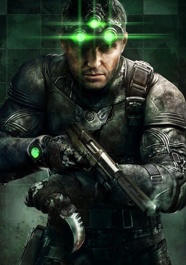 Splinter Cell Blacklist. #splintercell | Futuristic ...