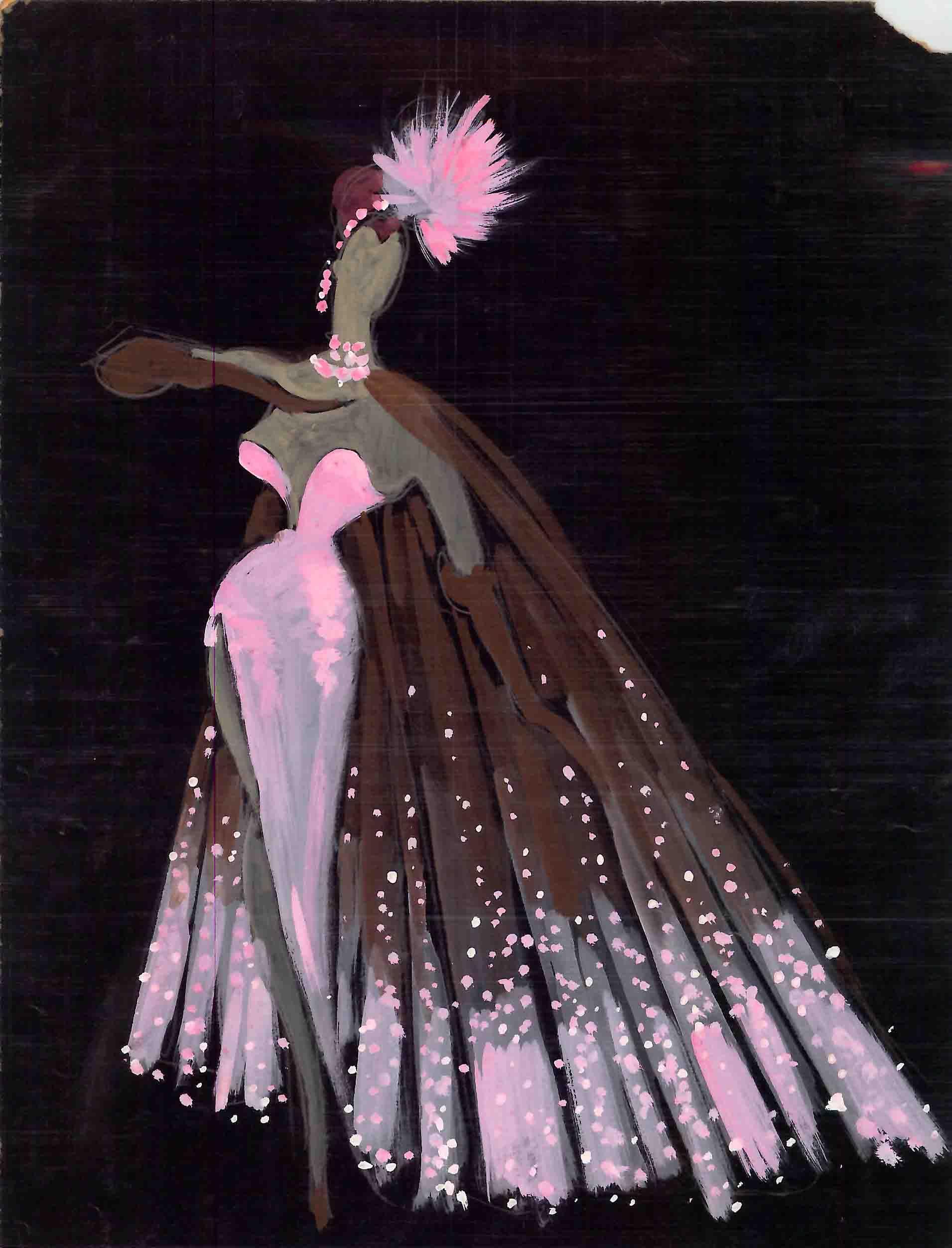 Showgirls Costumes Amp Designs On Pinterest Costume