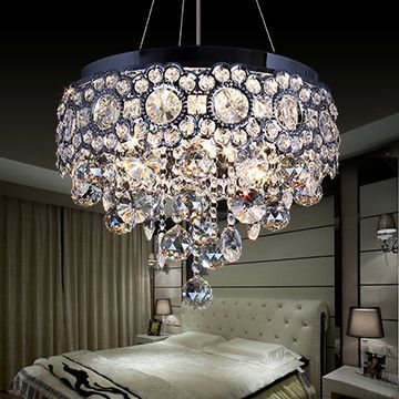 Eleganzo Collection Beautiful Led Bedroom Chandelier Http Www Justleds Co