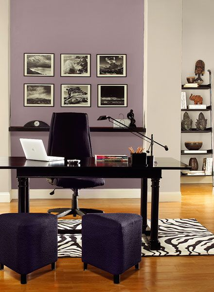 interior paint ideas and inspiration office color on office wall colors id=84323