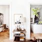 Tour a comfortably masculine apartment in madrid masculine
