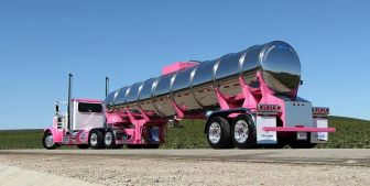 Image result for best looking corporate big rigs