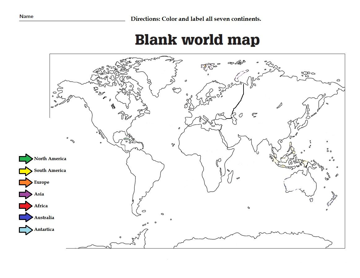 Worksheet Marco Polo Map Activity