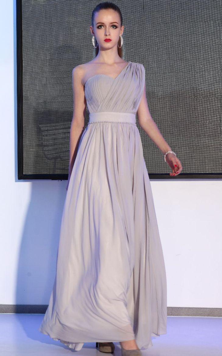 simple prom dress style bridesmaids dresses Pinterest