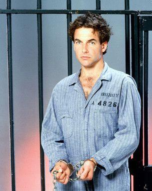 Mark Harmon as Ted Bundy (The Deliberate Stranger)   So ...