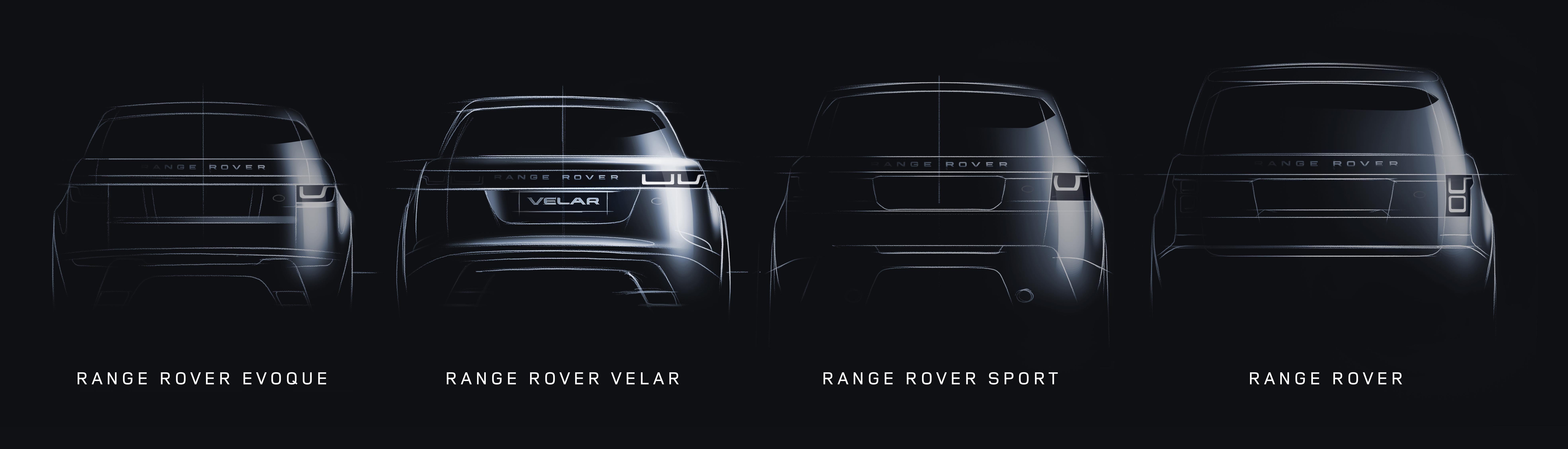 Range Rover Velar Family Range Rover Velar Forum