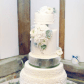 Pin by natalie moren on wedding cake pinterest wedding cake and