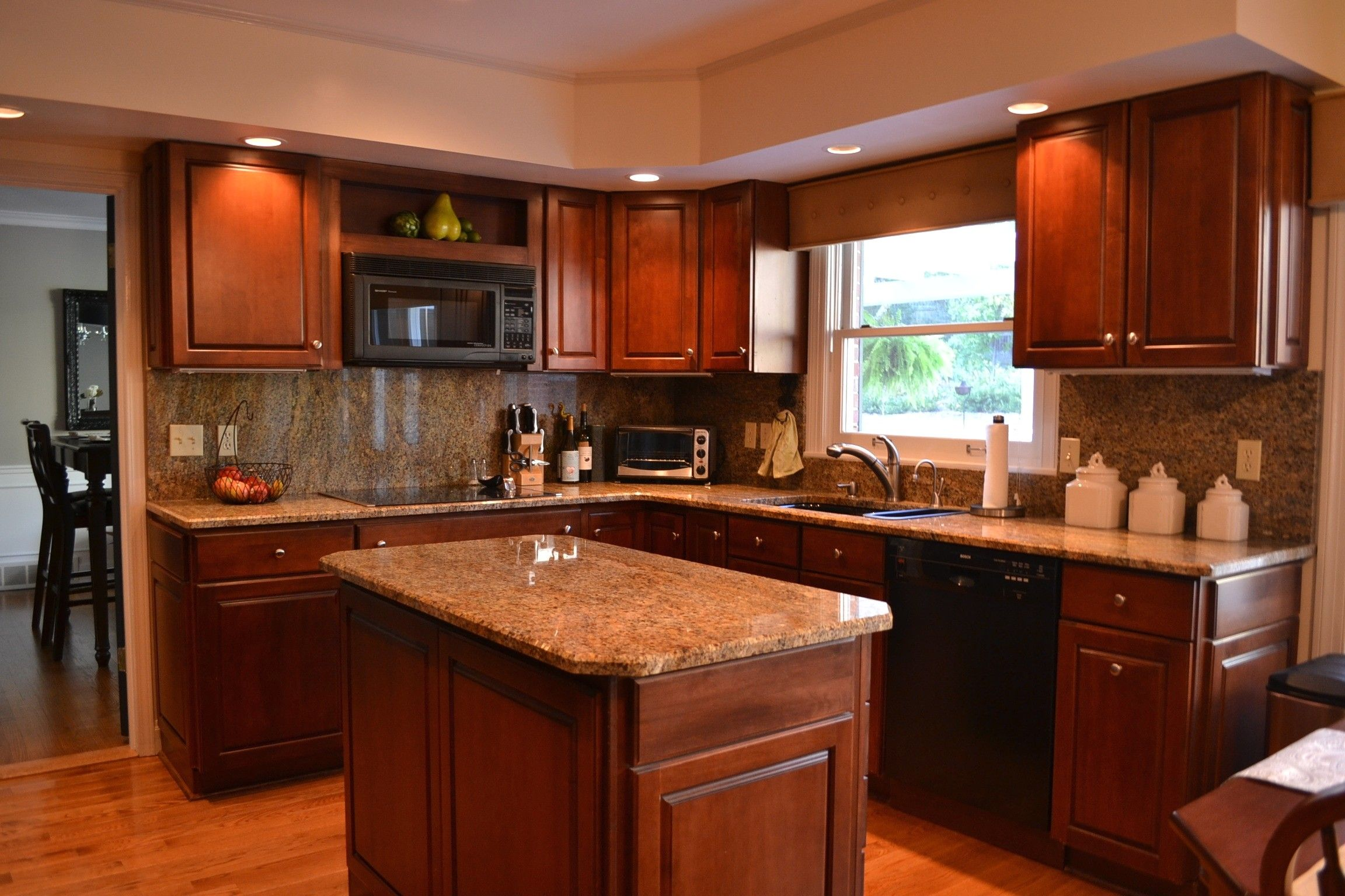 cabinet countertop color combinations google search home decor kitchen pinterest on kitchen cabinets color combination id=87674