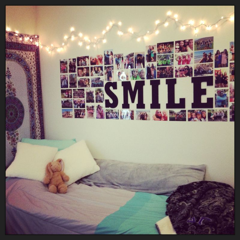 Cool Ways To Decorate Your Bedroom Walls