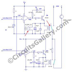 Servo Stabilizer Wiring Diagram  Somurich