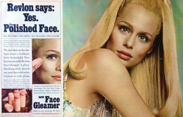 Image result for revlon's face gleamer