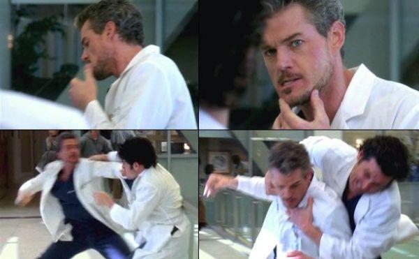 'Grey's Anatomy': 10 McSteamy-est Moments   Seasons, Sexy ...