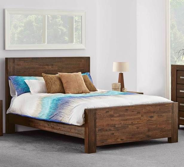 Toronto Queen Bed Bedroom Mattresses Categories Fantastic Furniture Australia S
