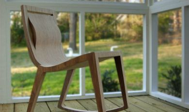 Edge Finished Plywood Furniture | Wooden Thing