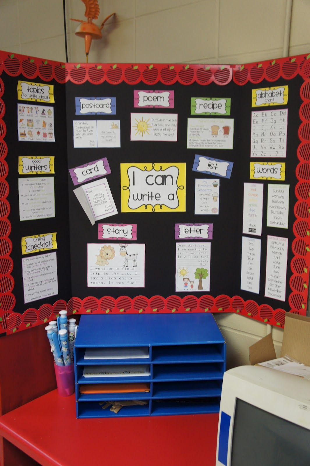 Kindergarten Khronicles Classroom Preparations Year 2