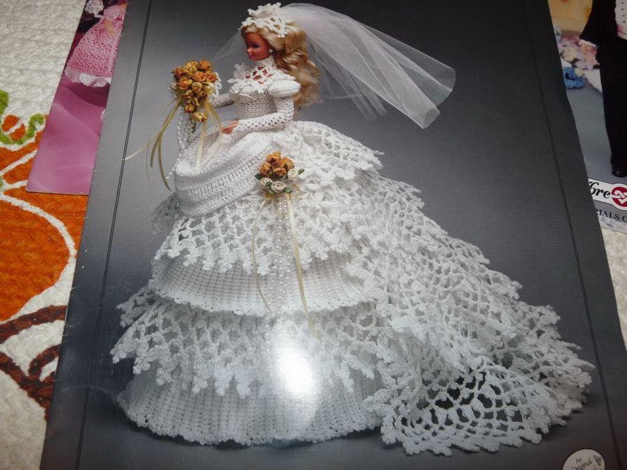 Prom Dress Patterns Barbie Doll_Other Dresses_dressesss