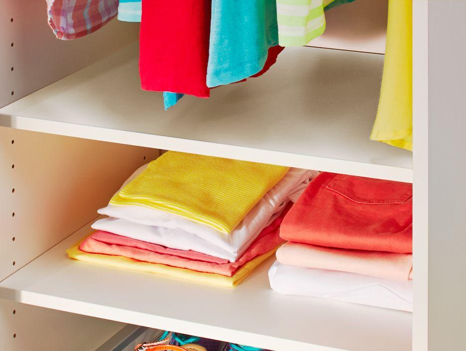 Kaboodle 450mm Light Oak Wardrobe Cabinet Bunnings Warehouse