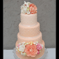 Pin by juliana yin on wedding cakes collection pinterest wedding