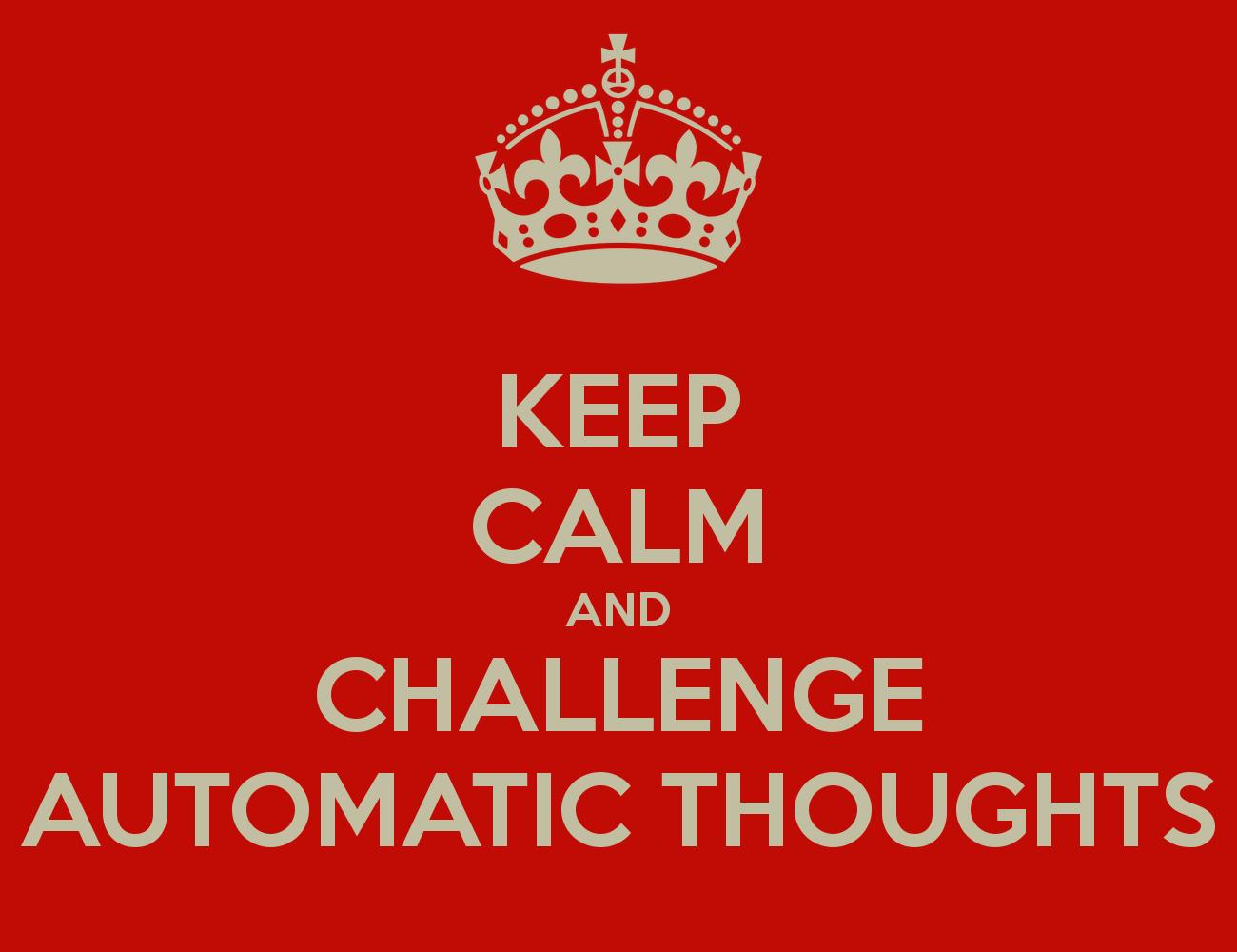 Best 25 Cognitive Distortions Ideas